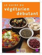 guide vegetarien debutant