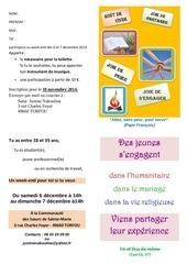 invitation 6 7 decembre 2014 torfou