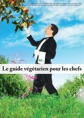 le guide vegetarien pour les chefs fr
