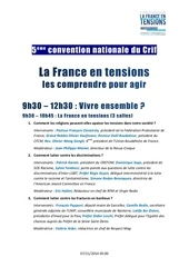 programme convention nationale du crif v07