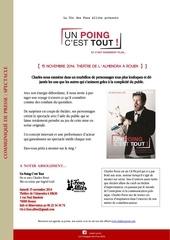 Fichier PDF communique de presse spectacle charles perut rouen 151114