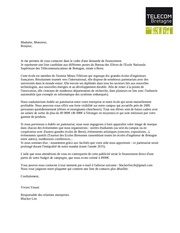 lettre mercedes complete
