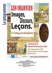 programme colloque novembre 2014