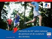 Fichier PDF palmares 65 snpsa 2014
