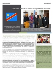 pr mabunda september newsletter french