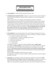 reglement derby du l 0d 0a oup 2015
