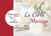 Fichier PDF traiteur mariage brest