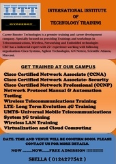 international institute of technology training