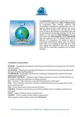 Fichier PDF romemun2015 general presentation