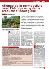 agriculture permaculture bec helouin