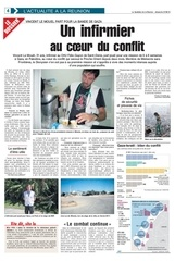 article le quotidien vlemouel