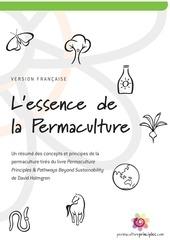 Fichier PDF perma l essence de la permaculture holmgren