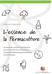 perma l essence de la permaculture holmgren