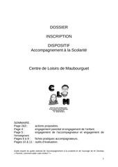 dossier clas