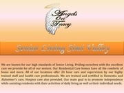 senior living simi valley