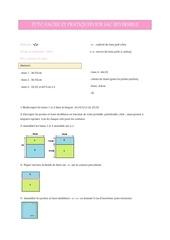 Fichier PDF tuto pour sac reversible super pratique