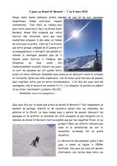 article grand st bernard 2 1