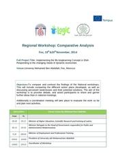 logic agenda regional 19 20 nov 2014