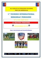 plaquette tournoi u17f 2015