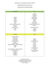 domaine de carlhan liste legumes par saison