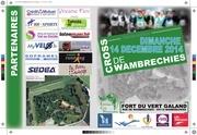 2014 cross wambrechies bulletin