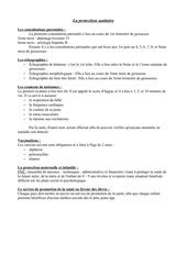 Fichier PDF protection sanitaire