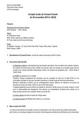 Fichier PDF compte rendu conseil ecole asphode le 04 11 14