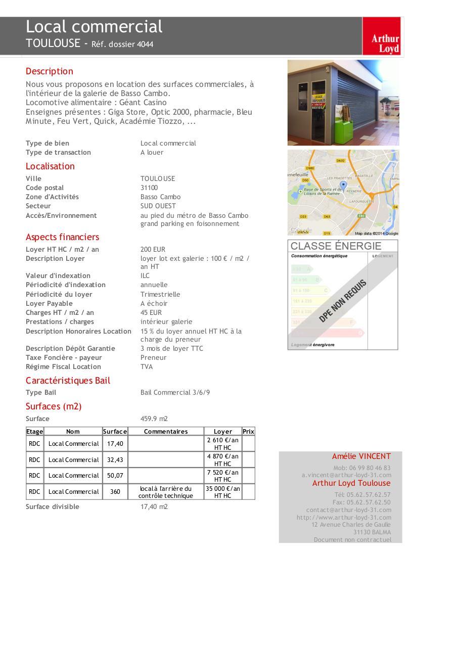 fiche commerciale am lie 4044 fichier pdf. Black Bedroom Furniture Sets. Home Design Ideas
