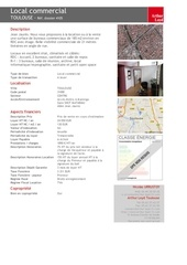 fiche commerciale ref 4105