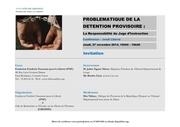 2014 11 17 invitation jl detention provisoire