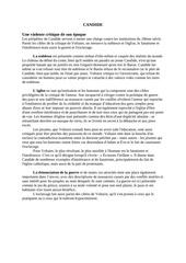 Fichier PDF candide