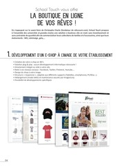 CATALOGUE_SCHOOLTOUCH_Octobre 2014.pdf - page 6/52