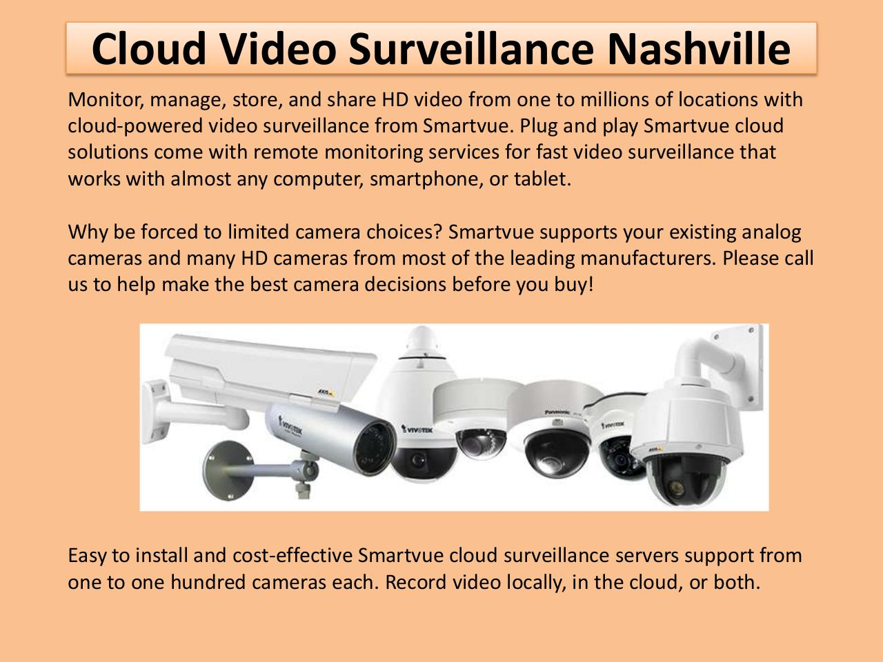 Cloud Video Surveillance Nashville.pdf - page 1/4
