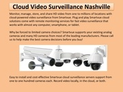 Fichier PDF cloud video surveillance nashville