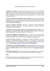 Fichier PDF expositions autour de la guerre 1914