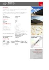 Fichier PDF fiche commerciale activites 4066