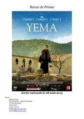 yema revue de presse