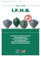 catalogue ifhs 2015 2016