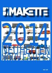 makette 2014