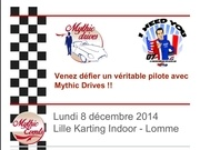 mythic drives soiree karting lille 08122014 v1