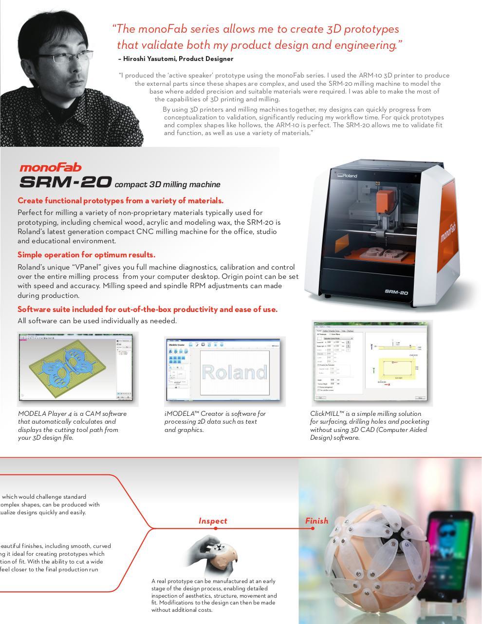 monoFab Brochure 2 - monoFab Brochure pdf - Fichier PDF