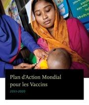 plan d action mondial pour les vaccins 2011 2020 oms