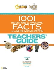 awesome facts teachers guide rel61212