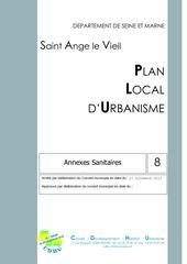 doc 8 annexes sanitaires approbation