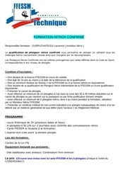 Fichier PDF inscription nitrox confirme