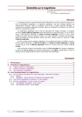 Fichier PDF 1 generalites sur le magnetisme
