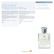 fragance men pdf