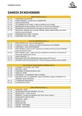 planning tgs 2014