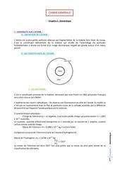 1 chimie generale atomistique