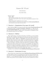 examgroupe1